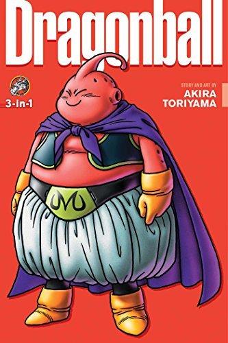 9781421582115: 37-39: Dragon Ball 3-in-1 Volume 13 (Dragon Ball (3-in-1 Edition))