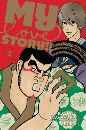 My Love Story!!, Vol. 7