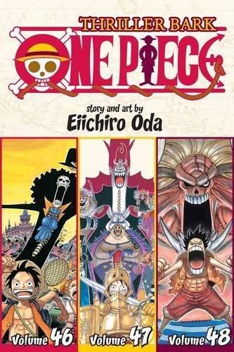 One Piece (Omnibus Edition), Vol. 16 (Paperback)