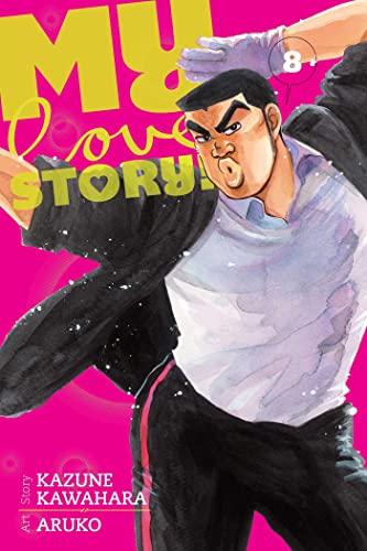 My Love Story, Vol. 8