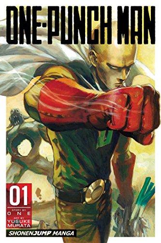 9781421585642: One Punch Man - Volume 1