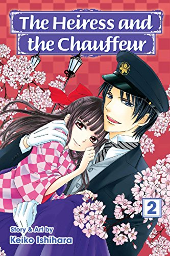 9781421586465: The Heiress and the Chauffeur 2