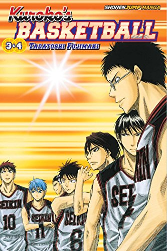 9781421587721: Kuroko's Basketball (2-in-1 Edition), Vol. 2