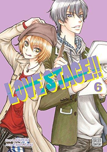 9781421588087: Love Stage!! Volume 6