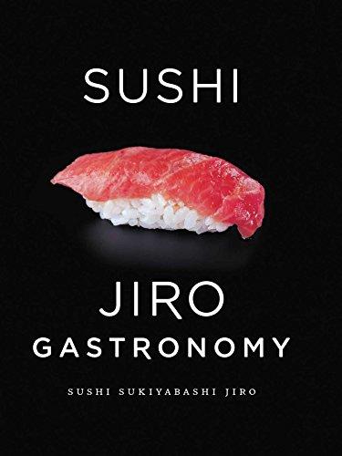Sushi: Jiro Gastronomy (Paperback)