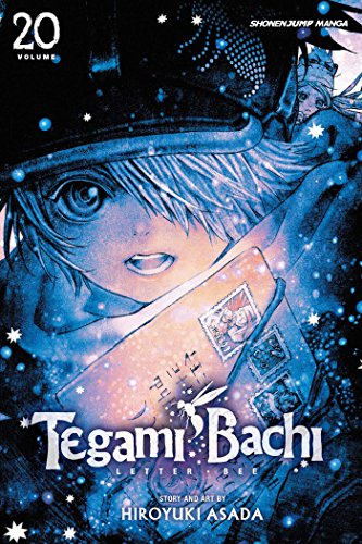 9781421590462: Tegami Bachi, Vol. 20
