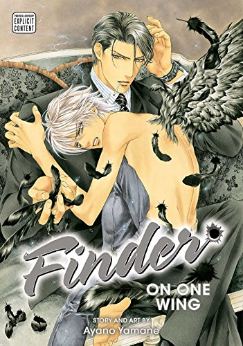 9781421593074: Finder 3: On One Wing Deluxe Edition: Vol. 3: Volume 3