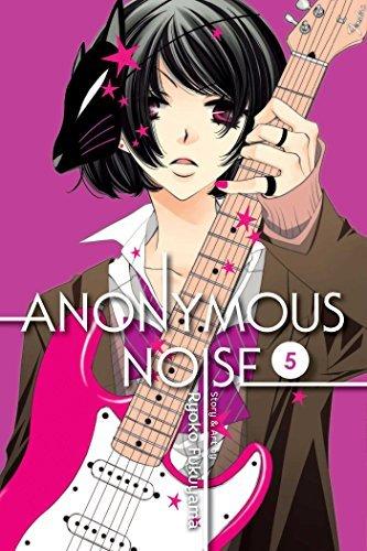 9781421594248: Anonymous Noise, Vol. 5