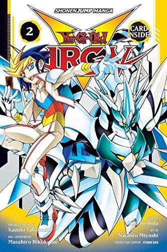 Yu-Gi-Oh! Arc-V 2 (Paperback)