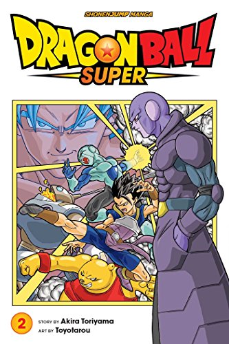 9781421596471: Dragon Ball Super, Vol. 2: The Winning Universe Is Decided!: Volume 2