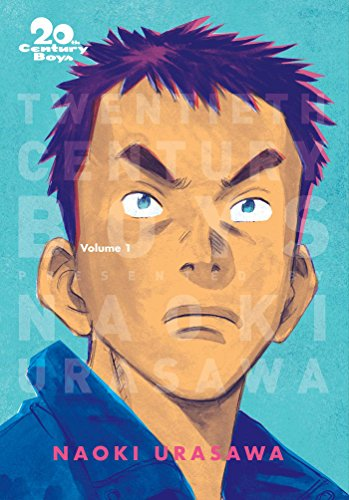 9781421599618: 20th Century Boys 1: The Perfect Edition