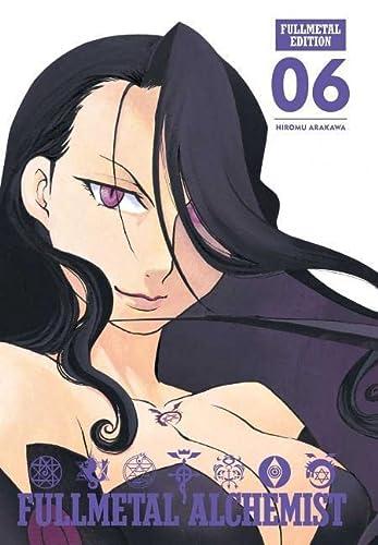 9781421599885: Fullmetal Alchemist: Fullmetal Edition 6: Volume 6