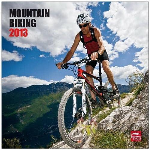 9781421600185: Mountain Biking 2013: Mountainbiken