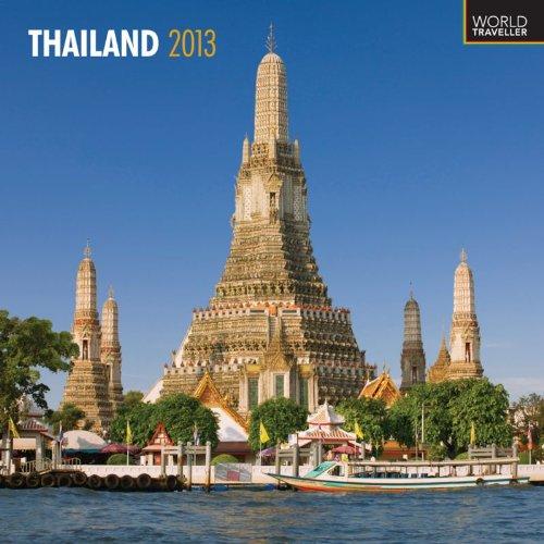 9781421600482: Thailand 2013 Calendar
