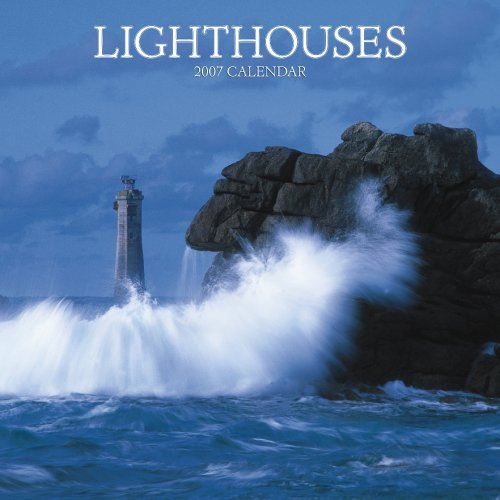 9781421603742: Lighthouses