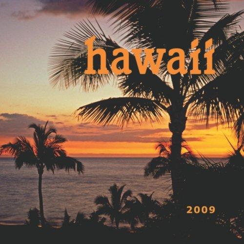 9781421643588: Hawaii 2009 7X7 Mini Wall Calendar