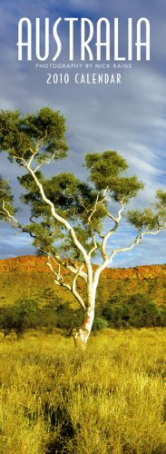 9781421652788: Australia 2010 Slimline