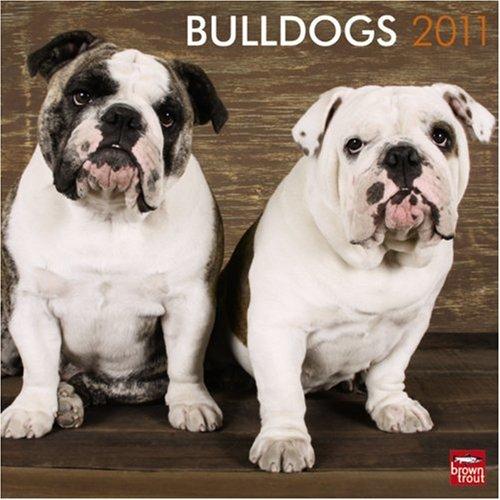 9781421662817: Bulldogs 2011