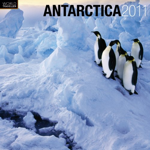 9781421668437: Antarctica 2011