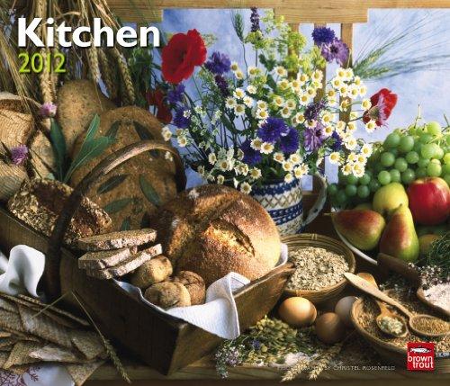 9781421674148: Kitchen 2012 Calendar