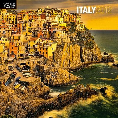 9781421679693: Italy 2012 Wall
