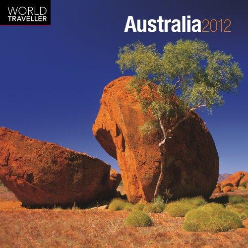 Australia 2012 7X7 Mini Wall Calendar (World Traveler): BrownTrout Publishers Inc