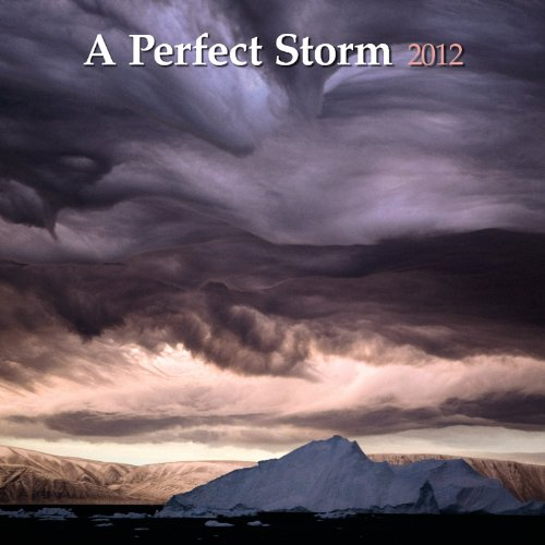 9781421682310: A Perfect Storm 2012 Square 12X12 Wall Calendar (Multilingual Edition)