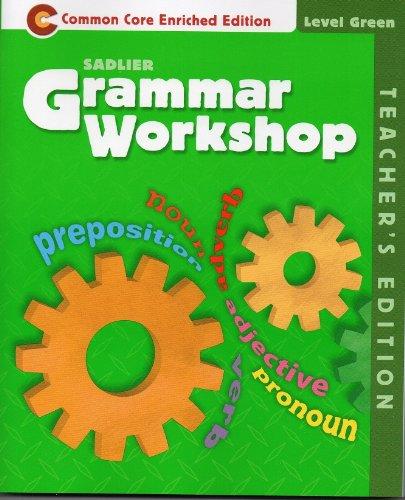 9781421710631: Grammar Workshop