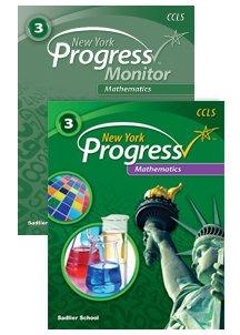 9781421743134: New York Progress Mathematics Student Set Bundle Grade 3