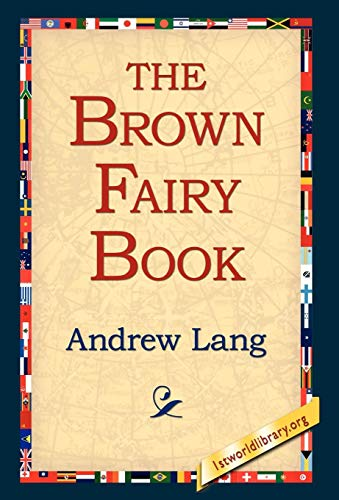 9781421800035: The Brown Fairy Book