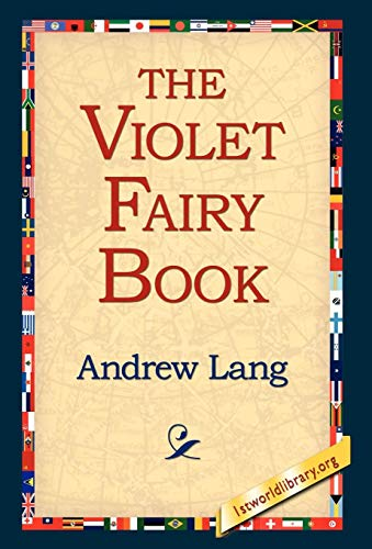 9781421800073: The Violet Fairy Book