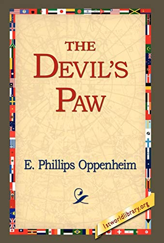 9781421800165: The Devil's Paw