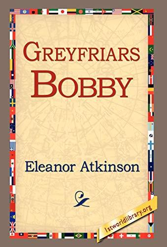 9781421800233: Greyfriars Bobby