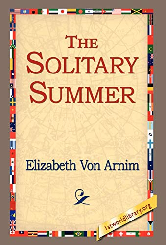 The Solitary Summer (1421800241) by Elizabeth Von Arnim