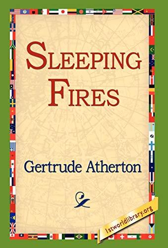 9781421800332: Sleeping Fires