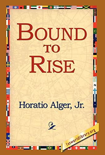 9781421800417: Bound to Rise