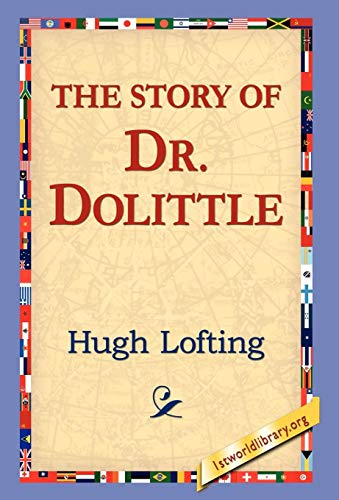 9781421800479: The Story of Doctor Dolittle