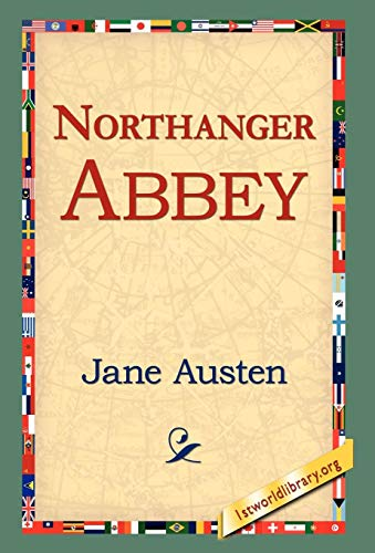 9781421800608: Northanger Abbey