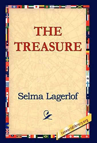 9781421800882: The Treasure