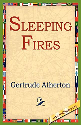 9781421801339: Sleeping Fires