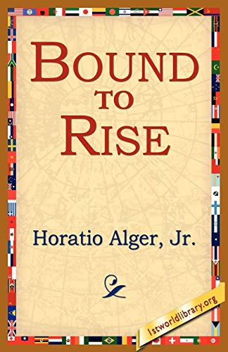 9781421801414: Bound to Rise