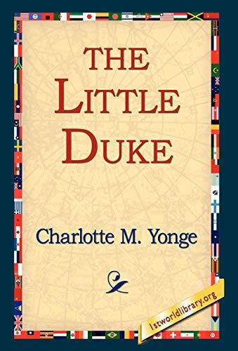 9781421803180: The Little Duke