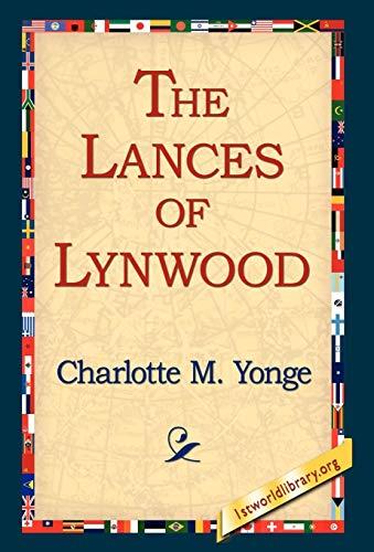 9781421803203: The Lances of Lynwood