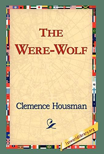 9781421803258: The Were-Wolf