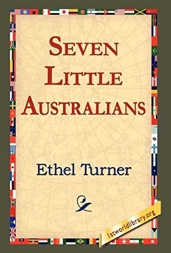 9781421803333: Seven Little Australians