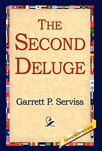 9781421803425: The Second Deluge
