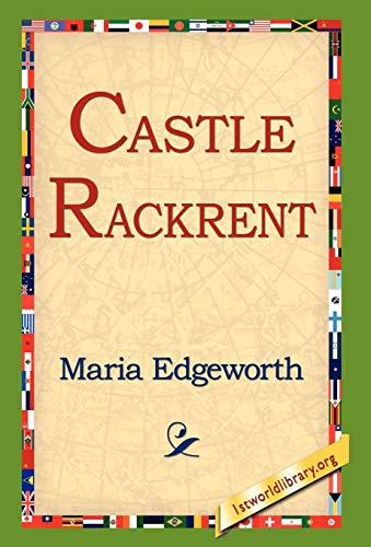 Castle Rackrent: Maria Edgeworth