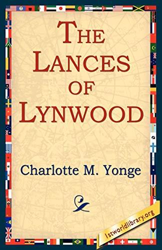 9781421804200: The Lances of Lynwood