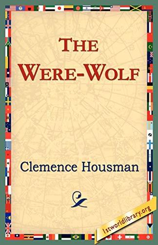 9781421804255: The Were-Wolf