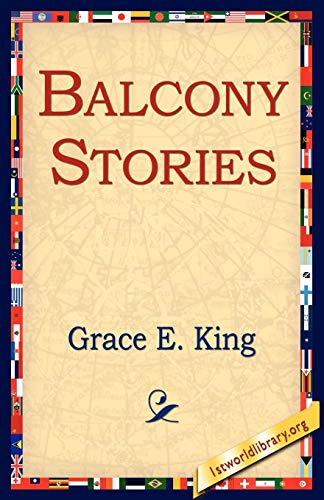 9781421804460: Balcony Stories